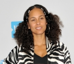 Alicia Keys is connecting with fans during the quarantine