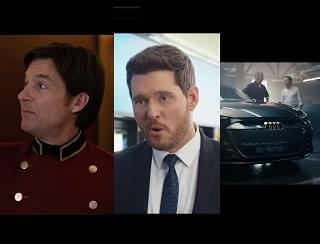 Some Of The Best Ads Of SBLIII