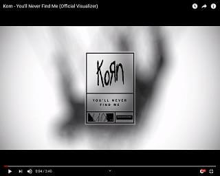 Korn Announces New Album