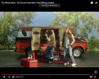 The Black Keys' Dan Auerbach Shares Guitar Secret