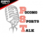 Pocono Sports Talk