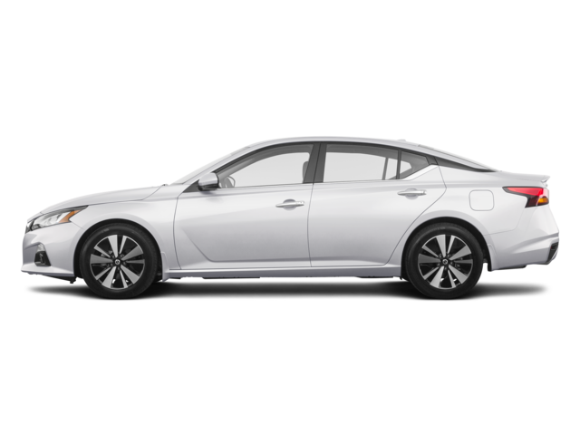WEBE108 Tuesday Test Drive County Line Nissan: 2019 Nissan Altima Platinum AWD