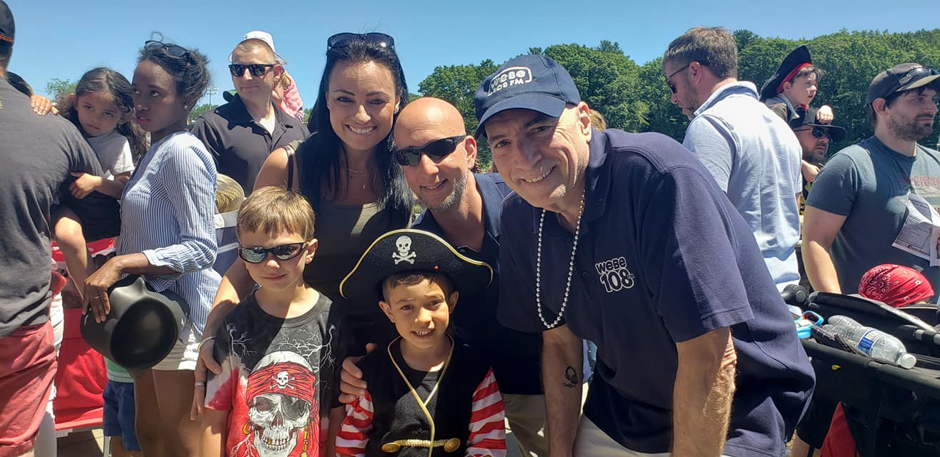 17th Annual Milford Pirate's Day Photos