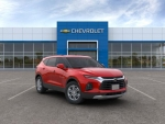WEBE108 Tuesday Test Drive Maritime Chevrolet: 2019 Chevy Blazer