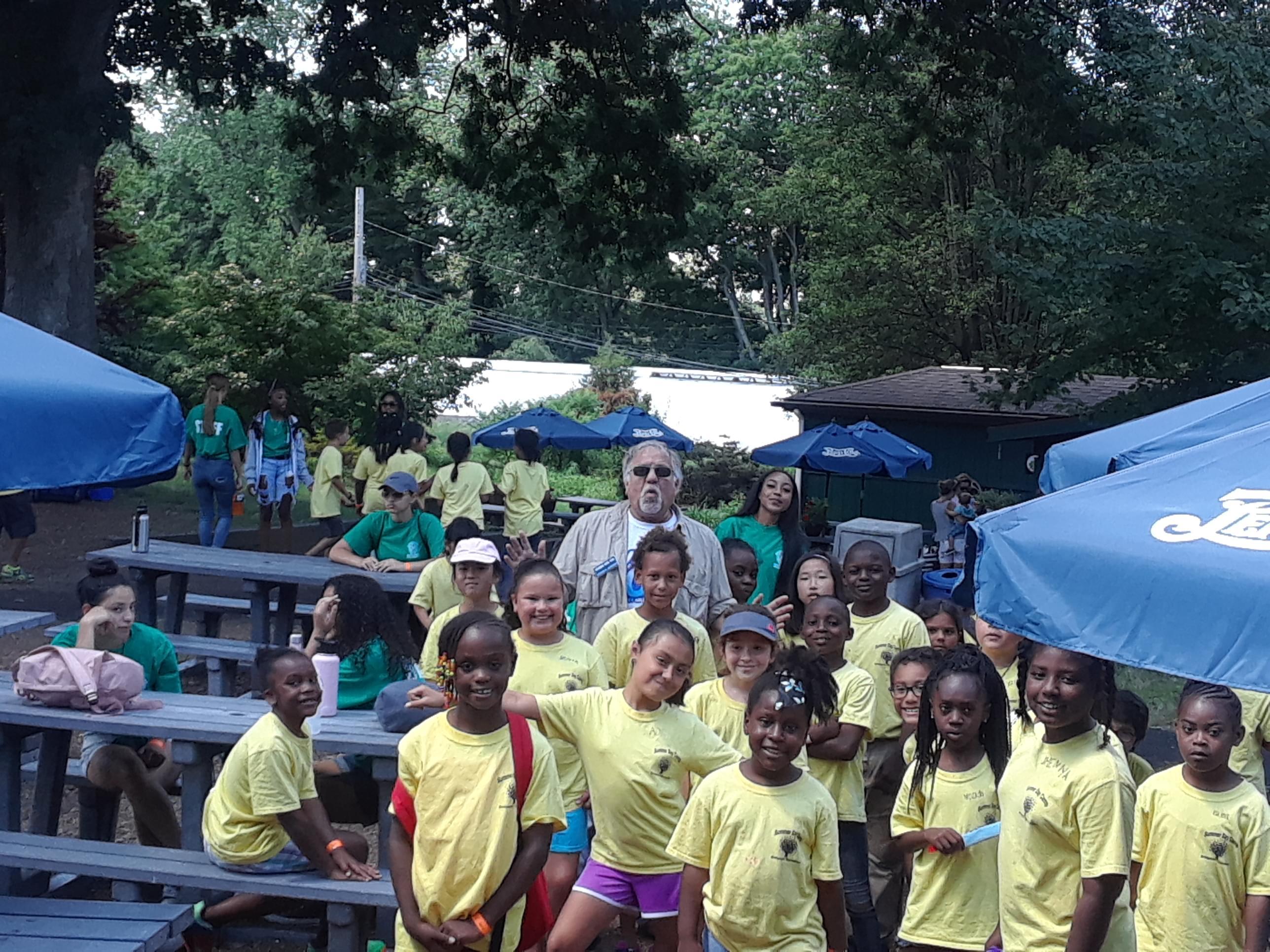 CT's Beardsley Zoo Kids Week Kick Off Photos