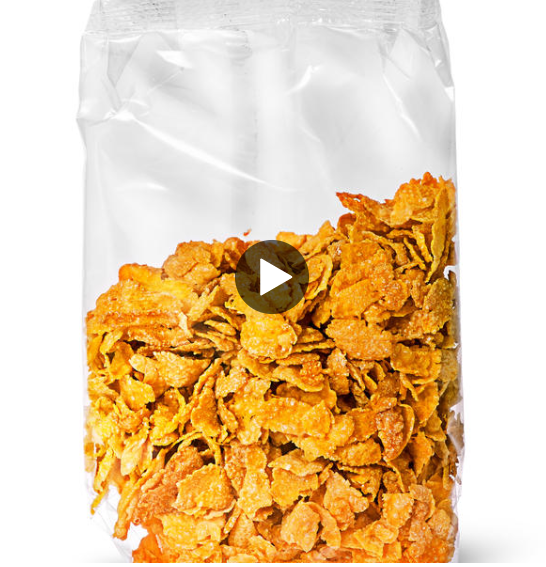 WEBE Morning Hack: Cereal Bag to the Rescue