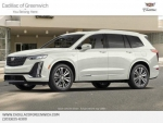 WEBE108 Tuesday Test Drive Cadillac of Greenwich: 2020 Cadillac XT6