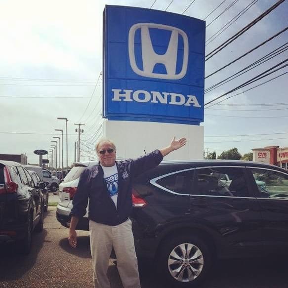 Honda of Milford Grand Opening