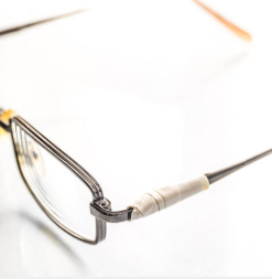 WEBE Morning Hack: Broken Eyeglass Fix!