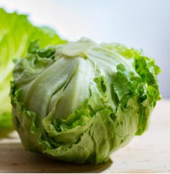 WEBE Morning Hack: Lettuce Entertain You!