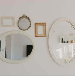 WEBE Morning Hack: Make Small Room Look Bigger