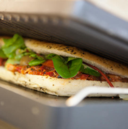 WEBE Morning Hack: Keep Your Foreman Grill Clean