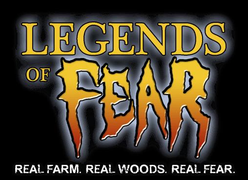 Legends of Fear Logo