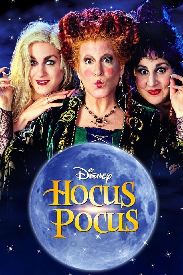 Hocus Pocus Strand