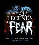 Legends of Fear