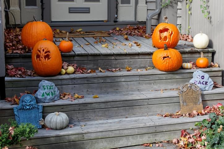 WEBE Morning Hack 10/7/19  Tabasco Pumpkin Saver!
