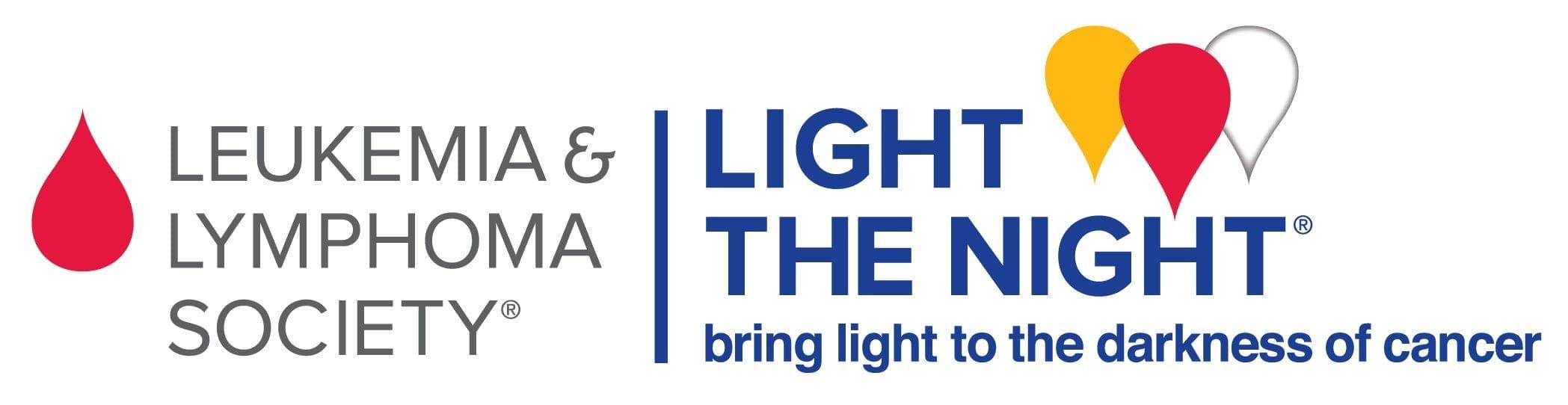 Light the Night logo