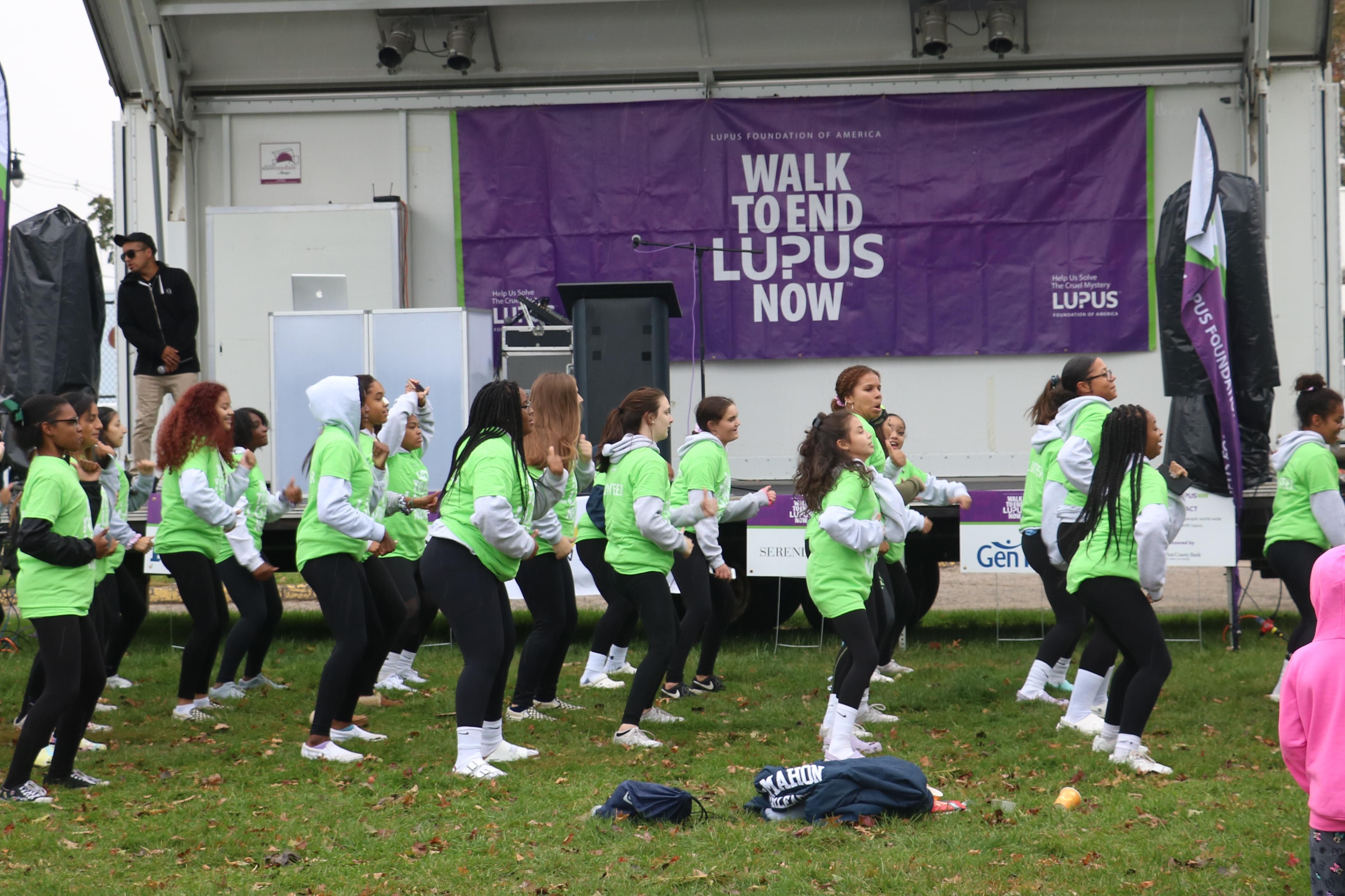 Walk to End Lupus NOW Norwalk