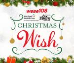 WEBE108Hartford Healthcare St. Vincent's Christmas Wish