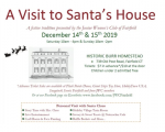 Win tickets to A Visit to Santa's House