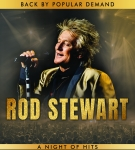 Enter to win Rod Stewart Tickets