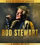 Enter to win Rod Stewart Tickets