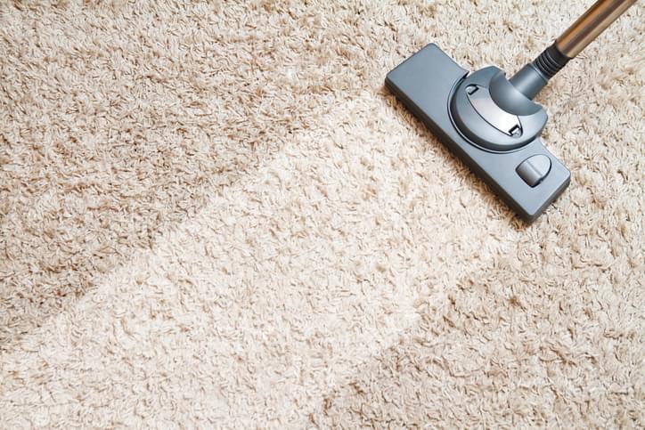 Morning Hack 1/6/2020 Great smelling carpet trick!