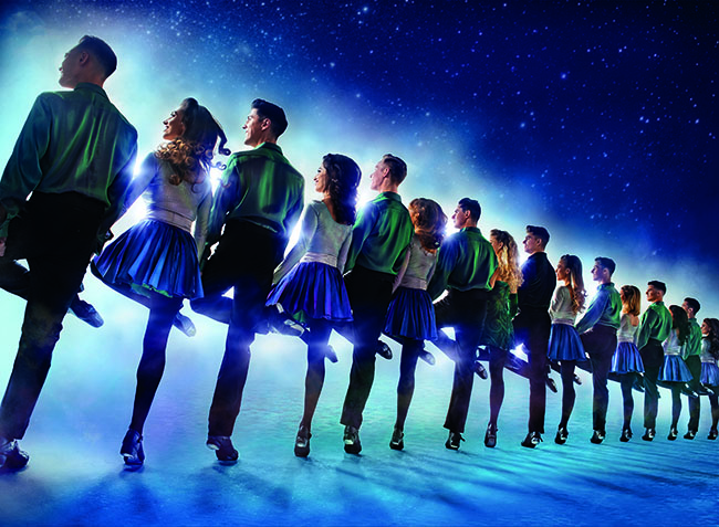 Win tickets to Riverdance 25