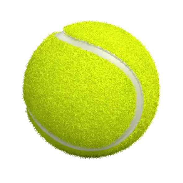 Morning Hack 2/26/2020 Tennis Ball Scuff Remover!