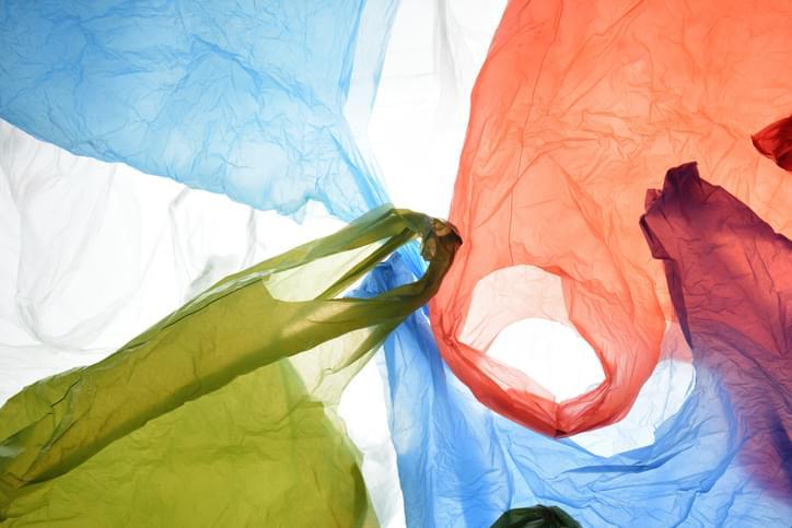 Morning Hack 2/27/20 Plastic Bag Repurpose!