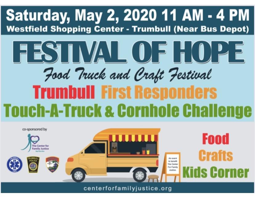 Festival of Hope 2020