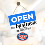 Open for Business: Jersey Mike's