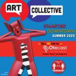 Art Collective in Stamford Downtown