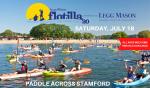 Kayak & Paddle Board Flotilla Launches on Saturday, July 18