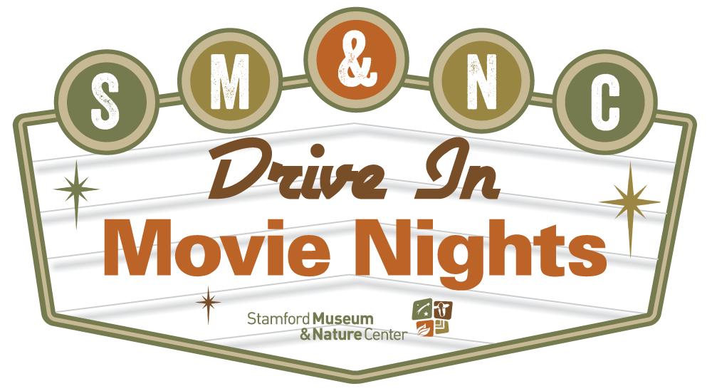 Stamford Museum and Nature Center Drive in Movie