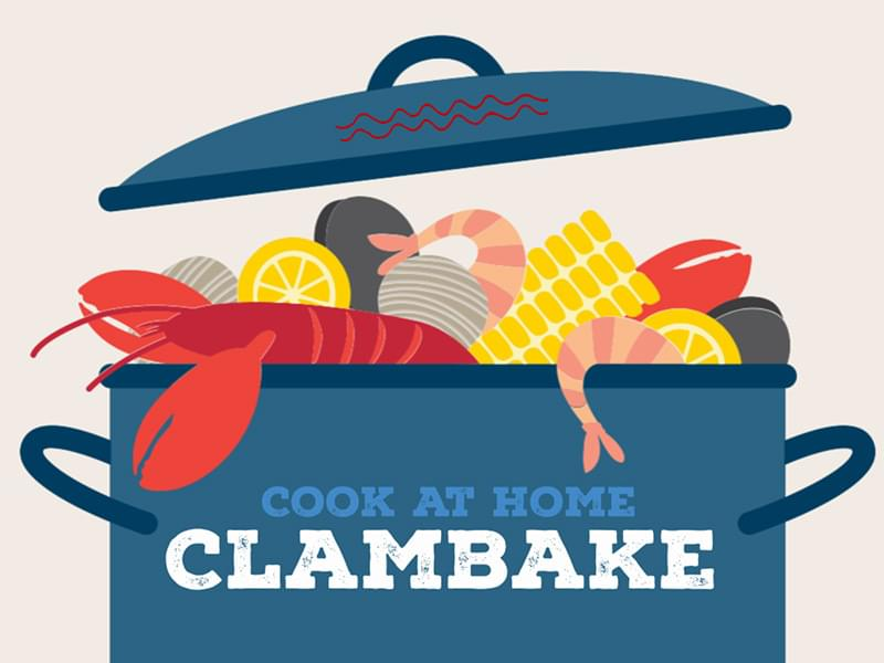 Win a Clambake To Go