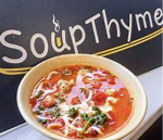 Win a $25 Gift Card to Soup Thyme