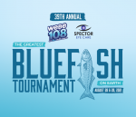 WEBE108Spector Eye Care Greatest Bluefish Tournament on Earth