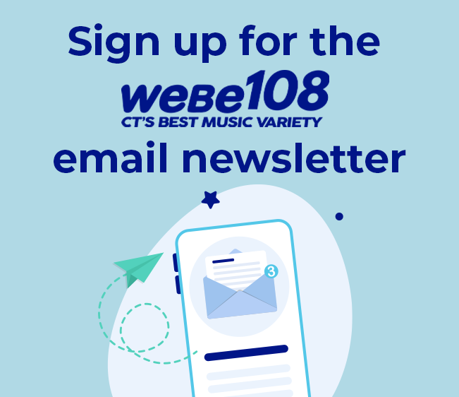 Sign up for the WEBE Newsletter