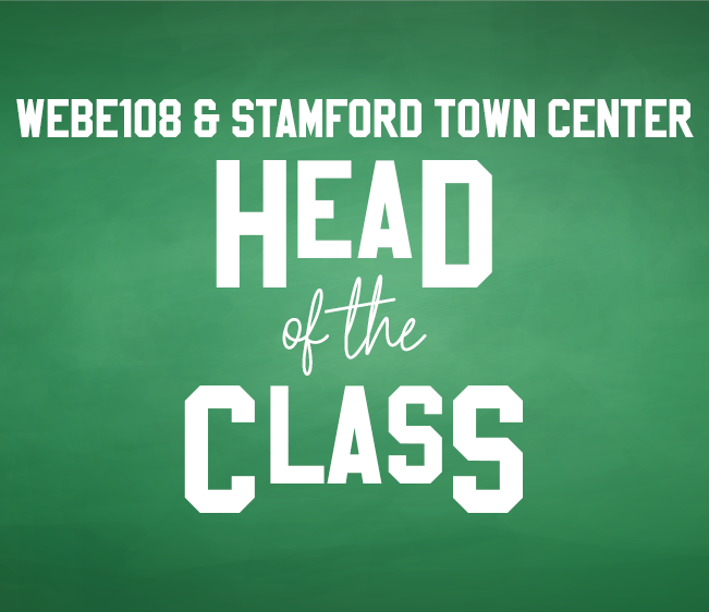 WEBE 108 Stamford Town Center Head of the Class