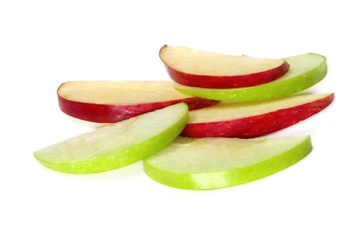 Morning Hack 0/29/20 Apple Nachos!