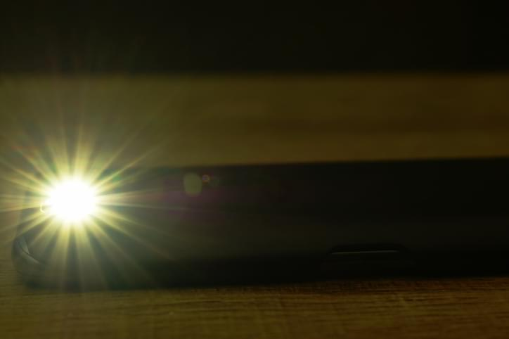 Morning Hack 09/30/2020 Get more light from your iphone!
