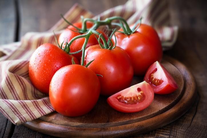 Morning Hack 10/5/2020 Storing Tomatoes!