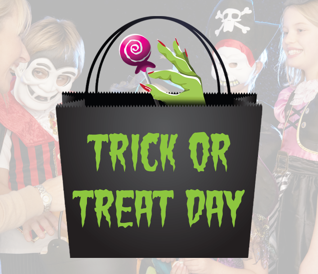 Trick or Treat Day