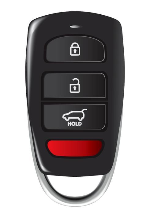 Morning Hack 10/14/2020 Keep Your Key FOB Safe!