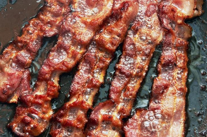 Morning Hack 10/19/2020 Crispier Bacon!
