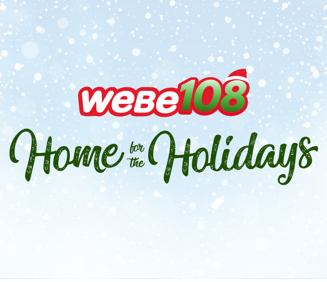 WEBE108 Home for the Holidays