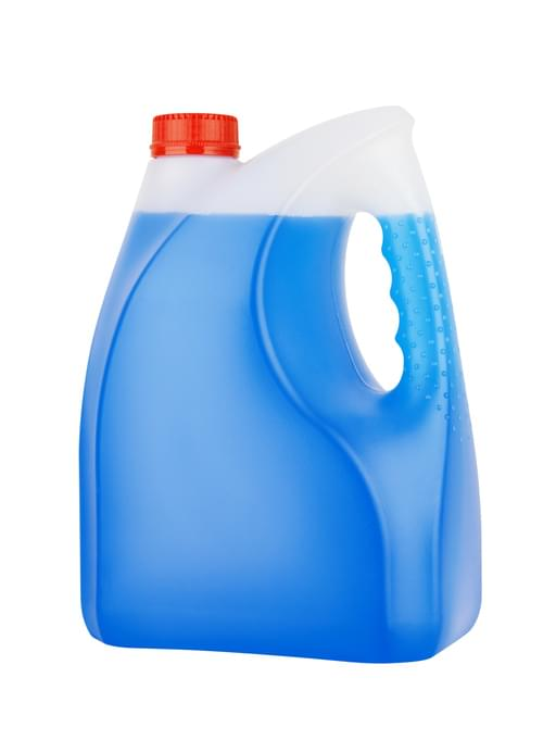 Morning Hack 12/14/2020 Washer Fluid Spray Bottle!