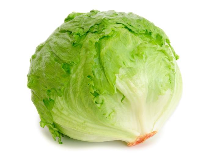Morning Hack 1/8/2021! Get Rid Of That Lettuce Stem!