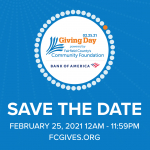 Fairfield County's Community Foundation 8th Annual Giving Day